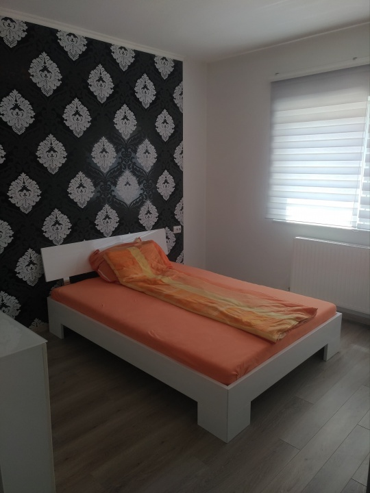 Apartament 3 camere Cristian