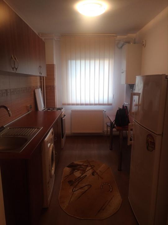 Apartament 2 camere, Centrul Civic