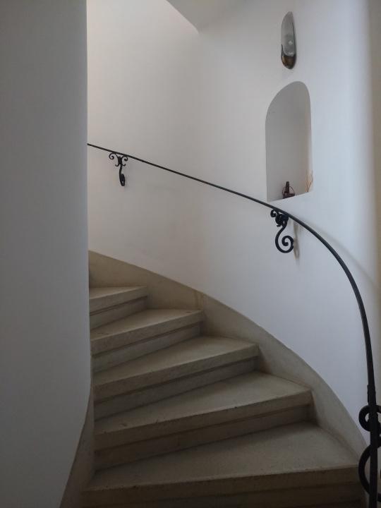 Inchiriez apartament 3 camere, Iuliu Maniu