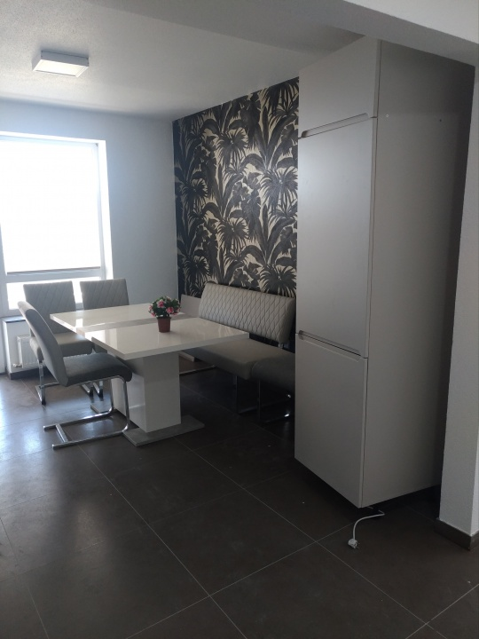 Vand penthouse in Cristian