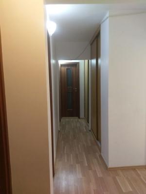 Apartament 4 camere, Astra