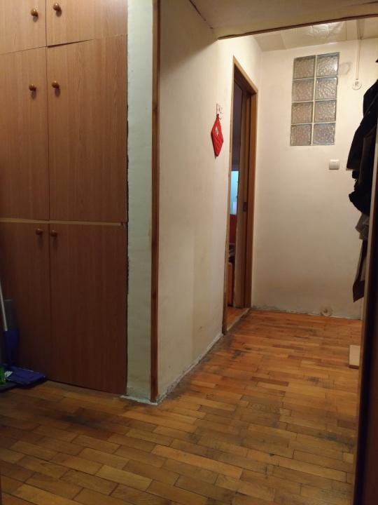 Apartament 3 camere, Calea Bucuresti