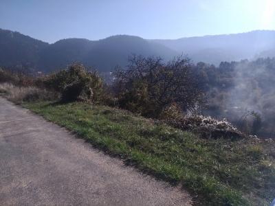 Vand teren, zona de case, Drumul Poienii