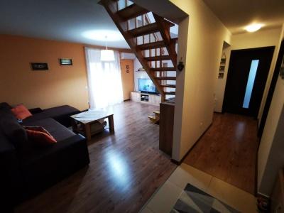 Vand apartament 4 camere, bloc nou, Tractorul