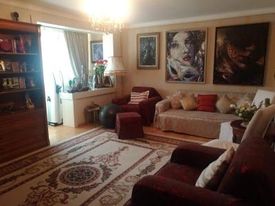Vand apartament 4 camere lux, Calea Bucuresti
