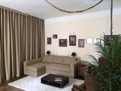 Poza proprietate De vanzare apartament in casa Centrul Istoric