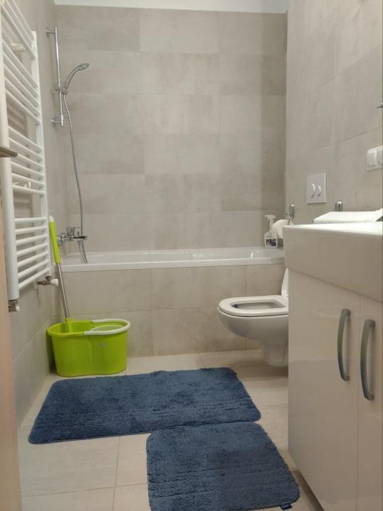 Inchiriez apartament 2 camere, Coresi Avantgarden