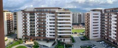 Vand apartament 2 camere Urban Invest