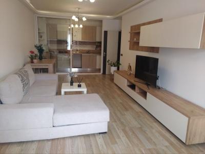 Poza proprietate Vand apartament 3 camere in bloc nou, Isaran