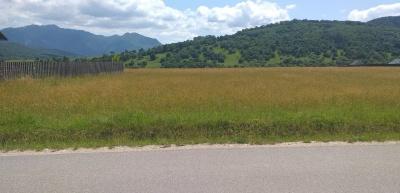 Poza proprietate Vand teren extravilan agricol, 6600 mp Rasnov - Glajerie