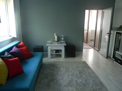 Vand apartament 2 camere zona Spitalul Judetean Comision 0%