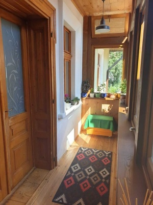 Vand apartament 3 camere, zona Schei