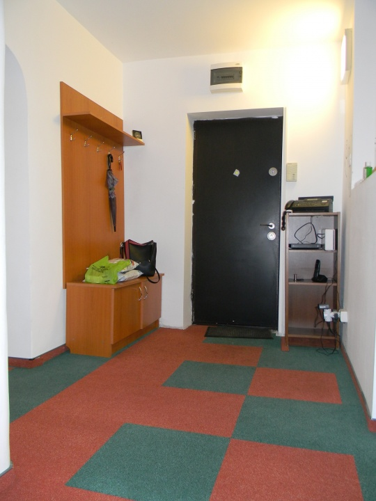 Vand apartament 3 camere, cartier Astra