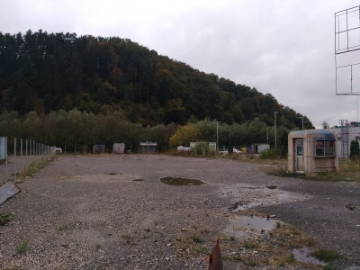 Vand teren 1500 mp, Calea Bucuresti Comision 0%