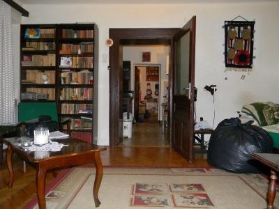 Vand apartament 2 camere, 73 mp utili, Centrul Istoric