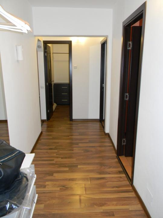 Inchiriez apartament 2 camere, Scriitorilor