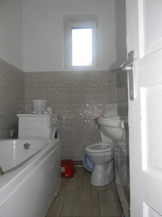 Vand apartament 2 camere, Centrul Civic