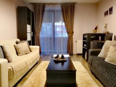 Poza proprietate Vand apartament 2 camere, Calea Bucuresti