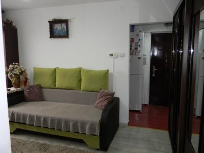 Poza proprietate Vand apartament cu 2 camere, cartier Florilor