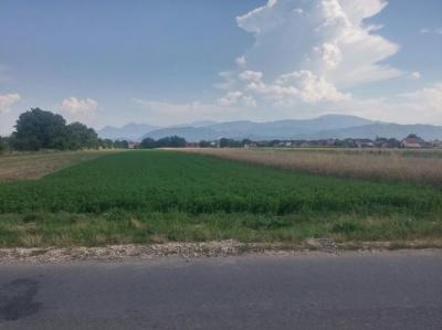 Vand teren in Stupini