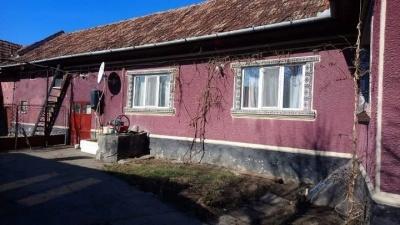 Poza proprietate Vand casa Podu Oltului