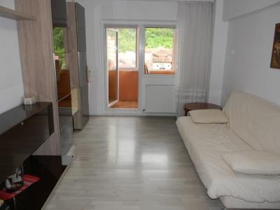 Vand apartament 2 camere, Racadau