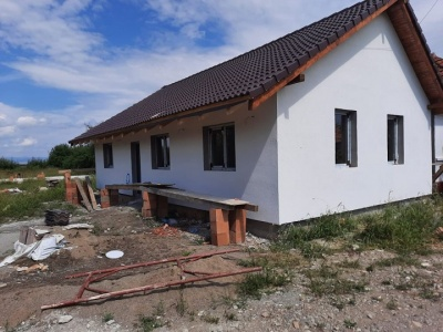 Vand case individuale in Stupinii Prejmerului, COMISION 0%