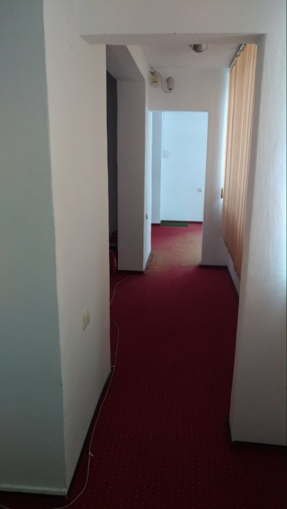 Vand spatiu de birouri / apartament - B-dul Garii