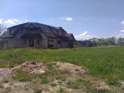 Poza proprietate Pachet case si teren de 2400 mp Cristian