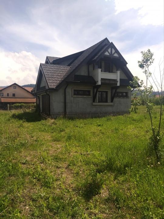 Casa individuala Cristian teren, 700 mp
