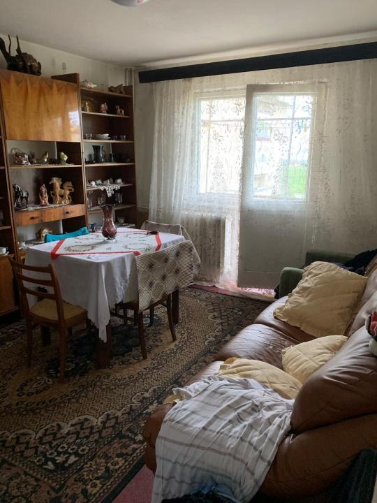 Apartament 3 camere Sacele, Electroprecizia