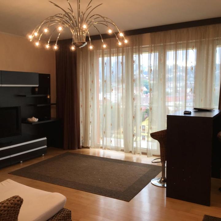 Poza proprietate Inchiriez apartament 2 camere Centrul Vechi