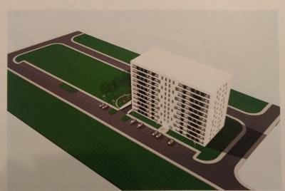 Poza proprietate Teren 4500 mp Triaj - pretabil constructie bloc