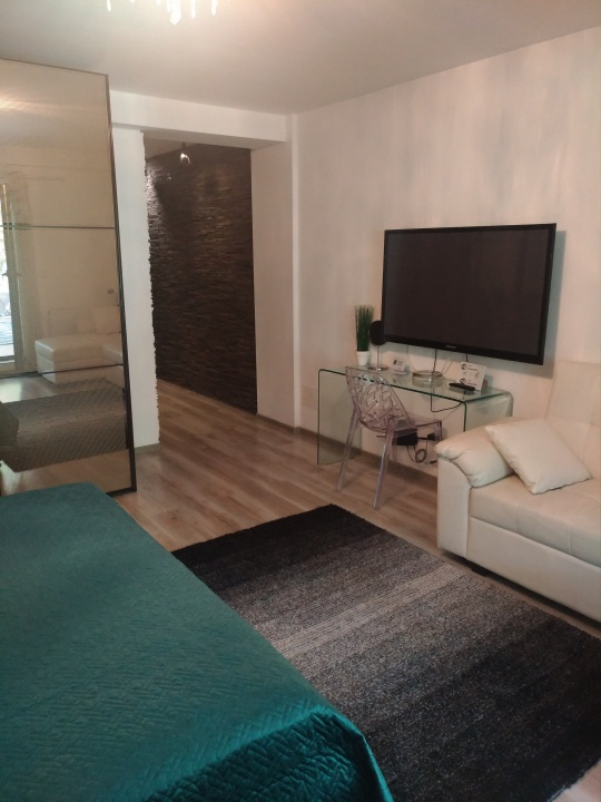 Apartament 2 camere Centrul Nou
