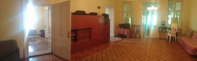 Apartament deosebit in Centrul Istoric cu teren de 715 mp